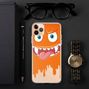 Swagmate Drip So Hard iPhone Case