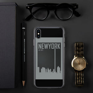 Swagmate Big Rich Town iPhone Case | SWAGMATE