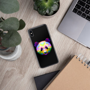 Swagmate Panda iPhone Case