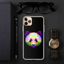 Load image into Gallery viewer, Swagmate Panda iPhone Case