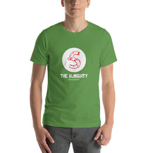 Load image into Gallery viewer, Swagmate Almighty Swagmate T-Shirt