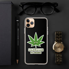 Load image into Gallery viewer, Swagmate Legalize Marijuana iPhone Case