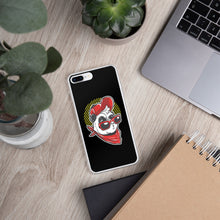 Load image into Gallery viewer, Swagmate Panda Drip iPhone Case