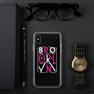 Swagmate So Brooklyn iPhone Case