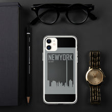 Load image into Gallery viewer, Swagmate Big Rich Town iPhone Case | SWAGMATE