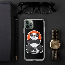 Load image into Gallery viewer, Swagmate Po iPhone Case (Kung Fu Panda)