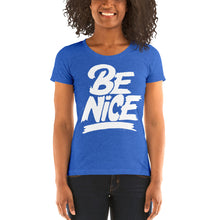 Load image into Gallery viewer, Swagmate Be Nice Short Sleeve T-Shirt