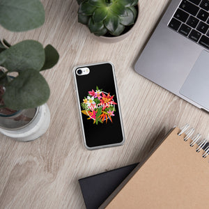 Swagmate Spring iPhone Case