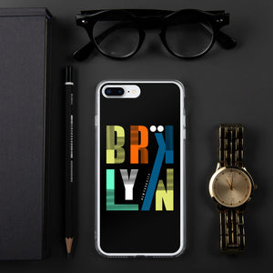 Swagmate BKNY iPhone Case