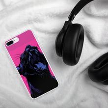Load image into Gallery viewer, Swagmate Black Panther iPhone Case