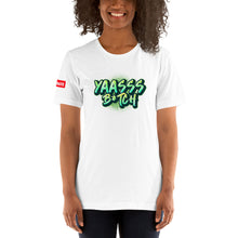 Load image into Gallery viewer, Swagmate Yaasss Bitch T-Shirt