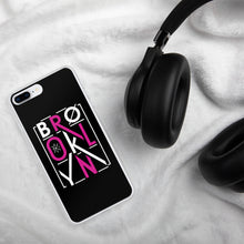 Load image into Gallery viewer, Swagmate So Brooklyn iPhone Case