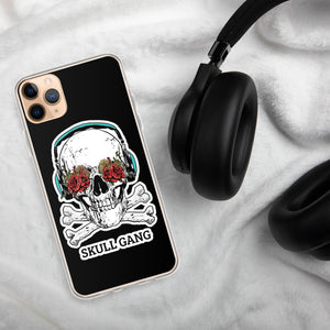 Swagmate Skull Gang iPhone Case