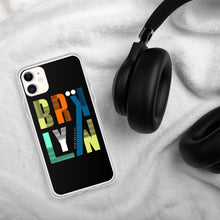 Load image into Gallery viewer, Swagmate BKNY iPhone Case