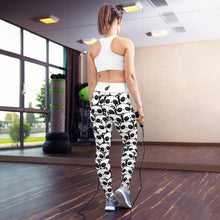 Load image into Gallery viewer, Swagmate Panda Flex Tights