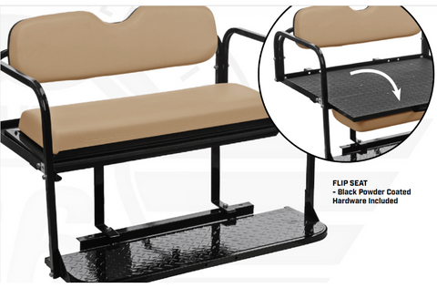 Rear Facing Flip Seat Kits
