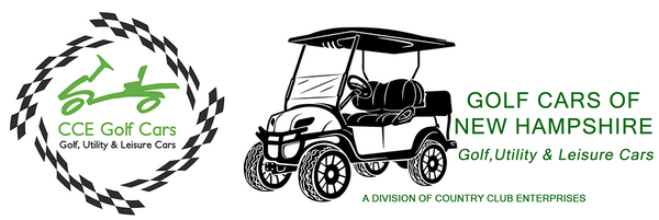 Shop CCE Golf Cars