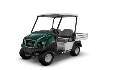 2020 CARRYALL 300 ELECTRIC GREEN CANOPY TOP & SWS DEMO