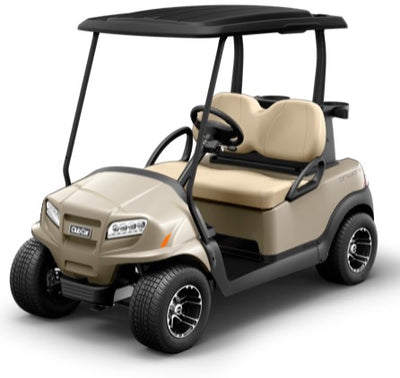 NEW 2021 Electric Onward  2 Passenger Metallic Beige