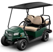 NEW 2020 Electric Lithium Ion Onward Jade Green 4 Passenger Lights