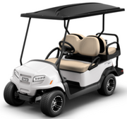 NEW 2021 Electric Lithium Ion Onward 4 Passenger White Lights