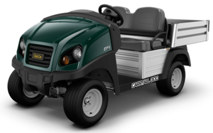 NEW 2021 GAS CLUB CAR CARRYALL 300
