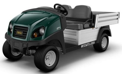 NEW 2021 CARRYALL 500 GAS GREEN