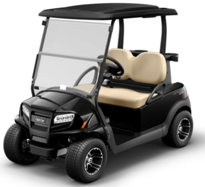 NEW 2021 Lithium Ion Onward Tuxedo Black 2 Passenger