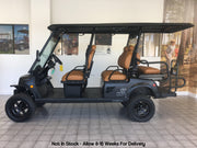 SOLD- Brand New Lifted 2021 Tomberlin Ghosthawk E-Merge 6 Passenger. We Can Order More!