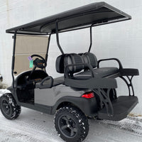 CERTIFIED PRE-OWNED 2016 ELE PREC GRAPHITE 4PASS LIGHTS 2019 BATTERIES LIFTED CUSTOM SEATS