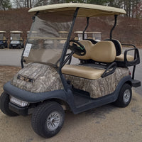 CERTIFIED PRE-OWNED 2016 ELECTRIC PRECEDENT CAMO 4PASSENGER LIGHTS 2020 BATTERIES