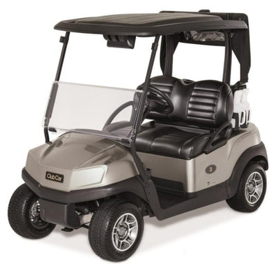 NEW 2021 Gas Tempo Platinum Club Car