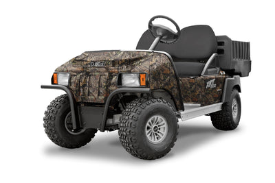 XRT 800 Electric Camo Limited Edition 4 Passenger