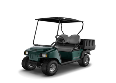 DEMO 2020 CARRYALL 100 ELE GREEN CANOPY TOP