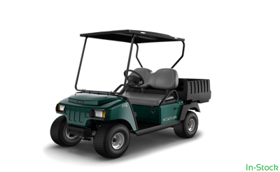 NEW 2020 CARRYALL 100 ELECTRIC GREEN CANOPY TOP