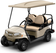 NEW 2020 Electric Lithium Ion Onward Metallic Beige 4 Passenger Lights