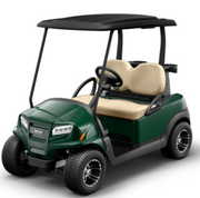 NEW 2021 Lithium Ion Onward  2 Passenger Metallic Green