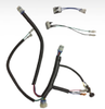 Wiring Harness For Gas Club Car Precedent Basic LED Light Kit, Mid-2008 & Up