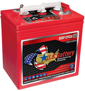 US Battery, 6 Volt Deep Cycle