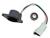 Club Car OEM Speed Sensor w/Magnet – Bolts On Electric Motor