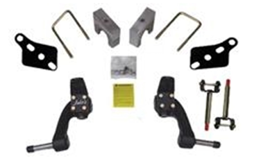 Jake's 6 inch Spindle Lift Kit, Precedent, G & E, 2004 & Up