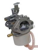 Club Car OEM Carburetor FE290  1998 & UP