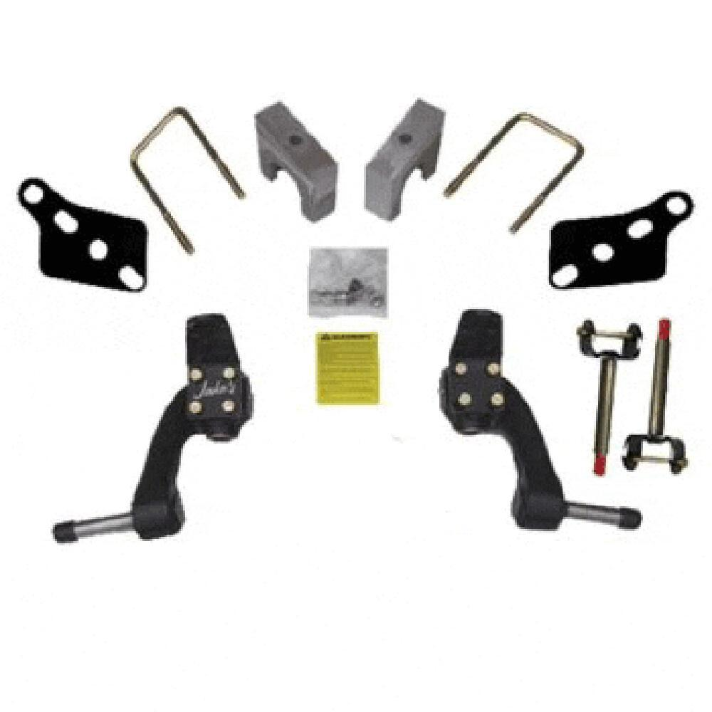 Jake's 3 Inch Spindle Lift Kit; Precedent; G&E; 2004 & Up