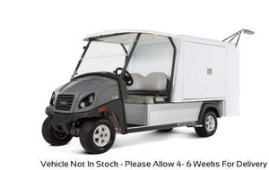 New 2020 Club Car Carryall 500 Housekeeping Electric  Base Model