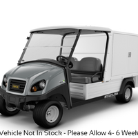 New 2020 Club Car Carryall 700 Housekeeping EFI Gas  Base Model