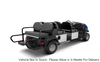 NEW 2020 Club Car Transporter XLC EFI Gas Base Model