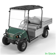 New 2019 Green Carryall 502 Gas Canopy Top - DEMO
