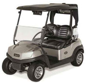 NEW 2021 Club Car Tempo Platinum Electric 2 Passenger