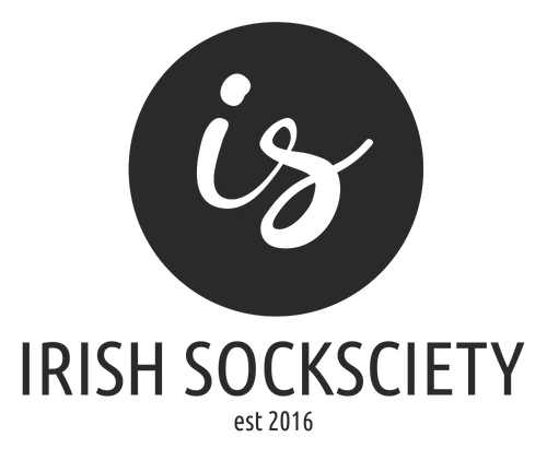Irish Socks - Irish Socksciety
