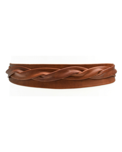Skinny Wrap Belt by ADA Belts